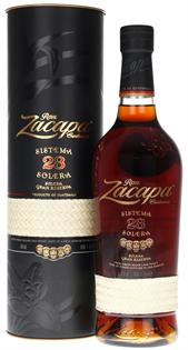Ron Zacapa Rum 23 Year 750ml
